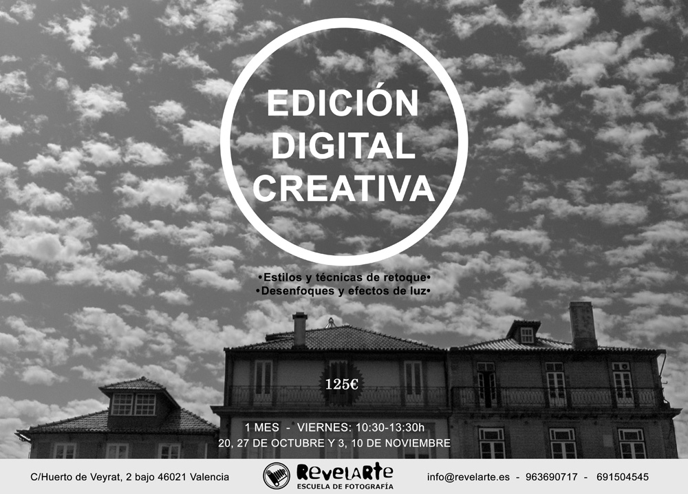 EDICION DIGITAL CREATIVA